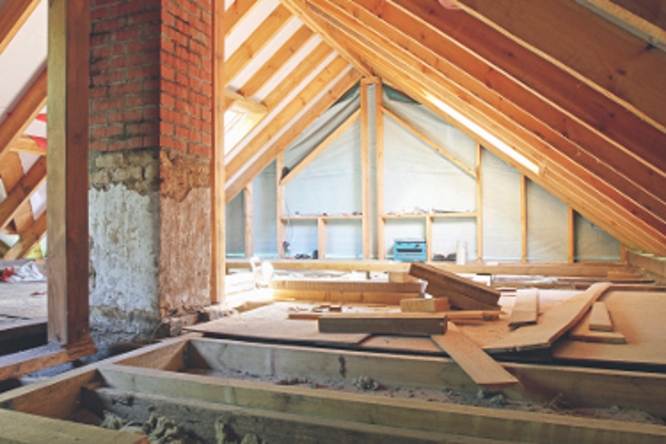 Save Money With Home Renovations New Home Construction