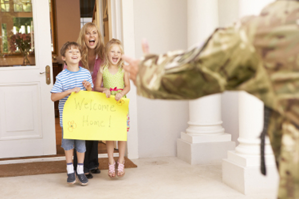 Military friendly mortgages