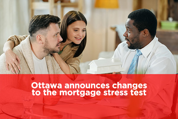 Mortgage Stress Test Changes