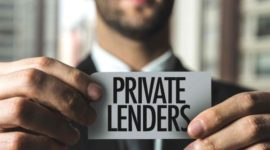 Private Mortgages: When They're Right