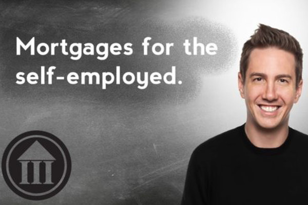 Mortgages For The Self-Employed
