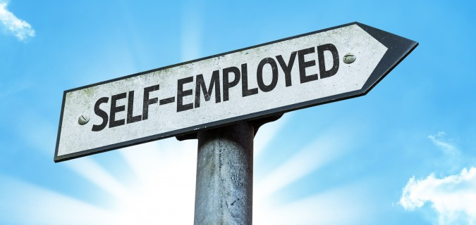 Self-Employment & Income