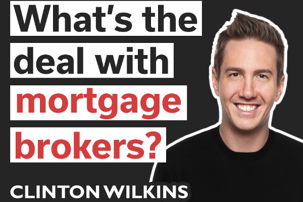 How Are Mortgage Brokers Different Than The Bank?