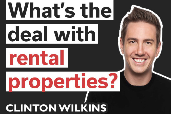 Is A Rental Property Right For Me?