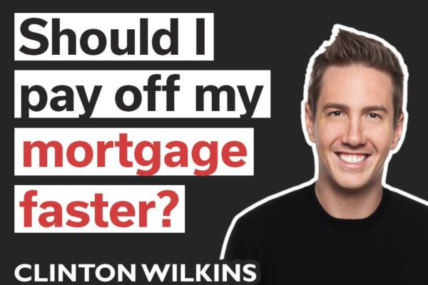 Should I Try To Pay Down My Mortgage Faster?