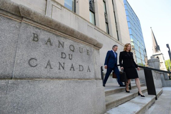 What Is The Bank Of Canada?