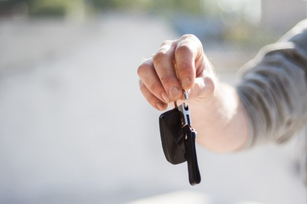 How A Car Loan Impacts Your Buying Power