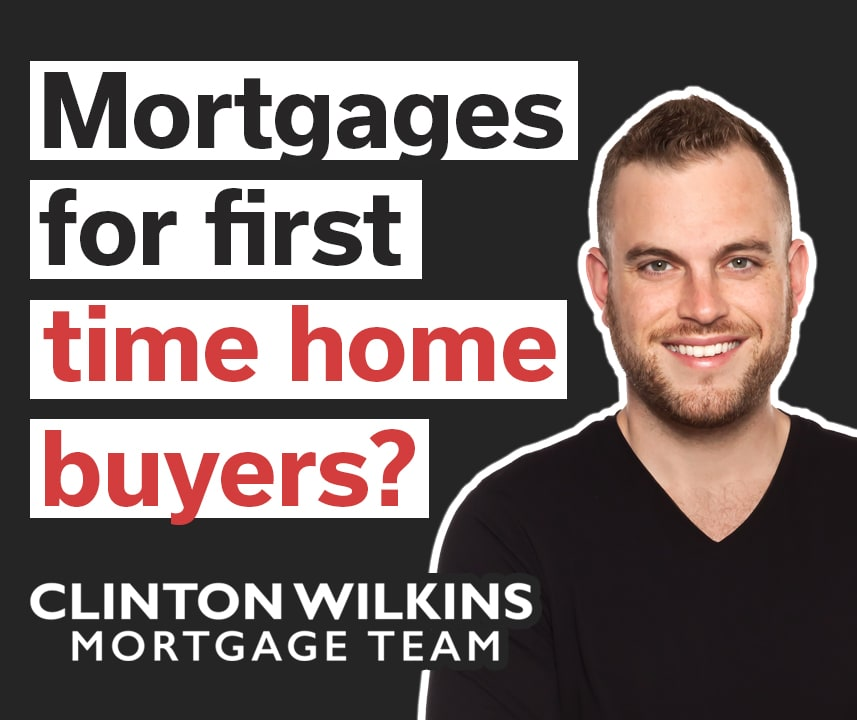 First Time Home Buyer Still