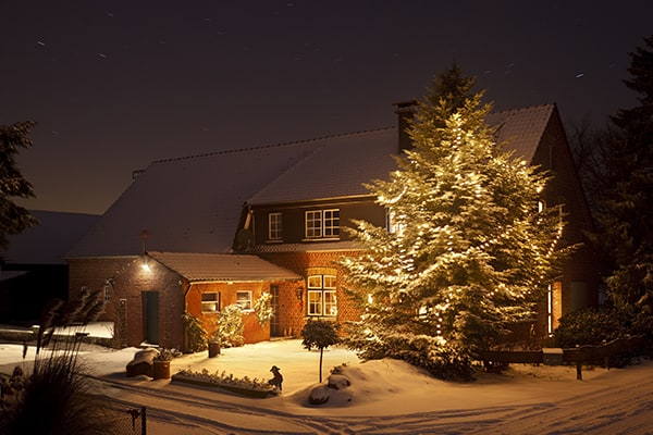 5 Tips To Prepare Your Home For The Winter!