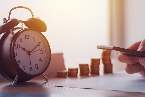 Is It Time For Fixed Rates Again?