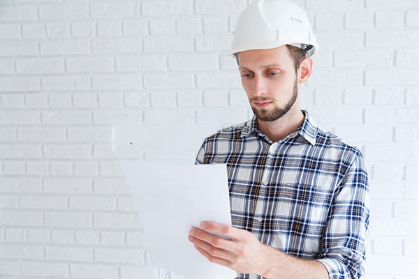 Before You Make An Offer Contractor