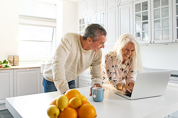 Reverse Mortgage Product