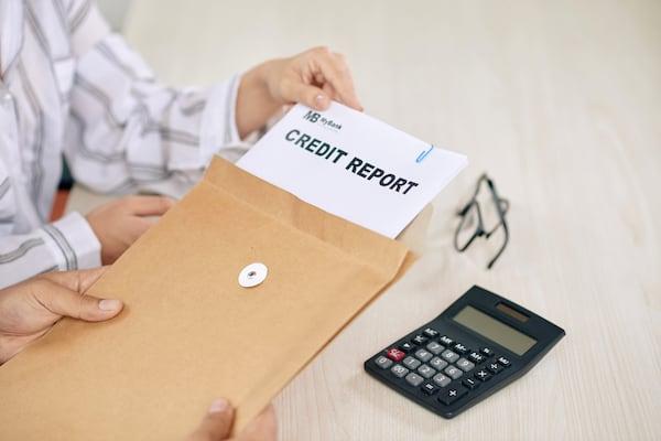 Building A Credit Score