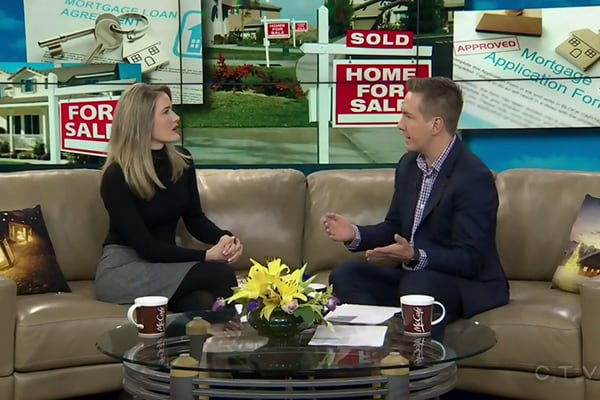 CTV Morning Live: Talking About Merry Debtmas – January 13, 2020