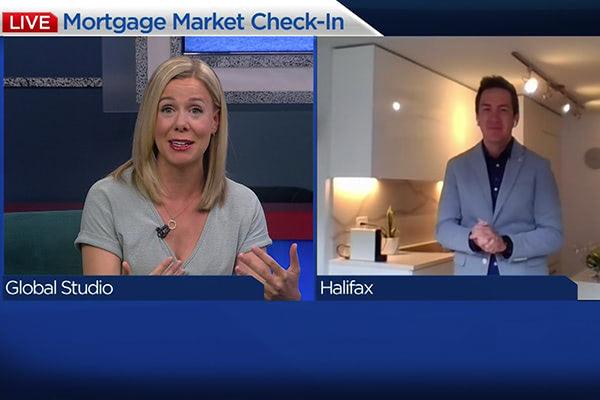Mortgage Market Check