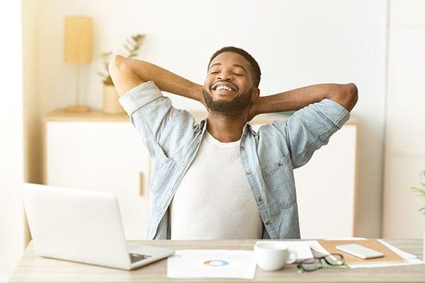 Debt Free Happy