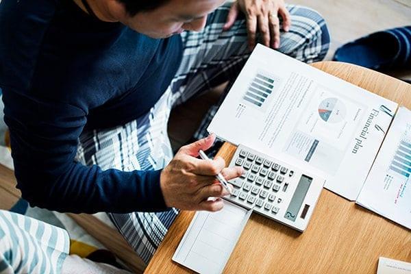 Start Investing Calculator