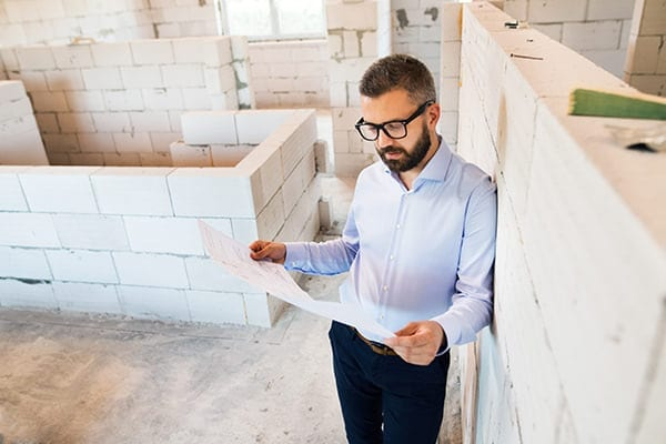 Construction Mortgages Build