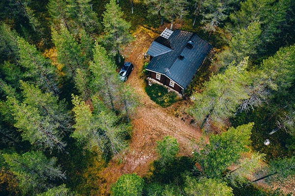 Buying A Cottage Forest