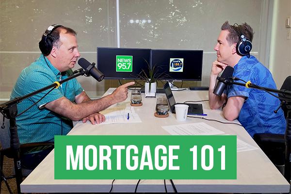 Mortgage 101 June 2021 Part 1