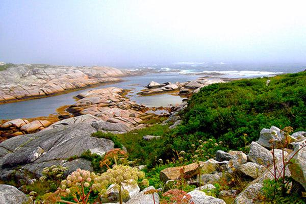 Nova Scotia Vacations
