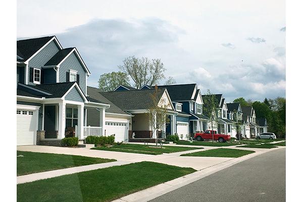 Fastest Growing Neighbourhood Home
