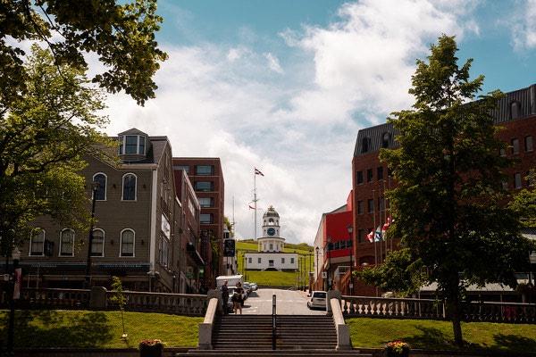 Market Update Halifax