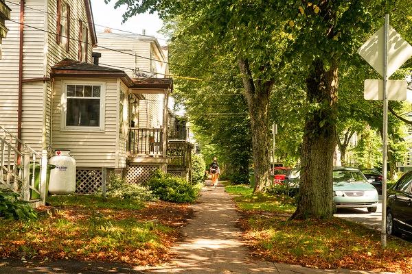 Home Prepared Fall