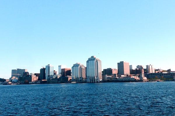Halifax Market Update